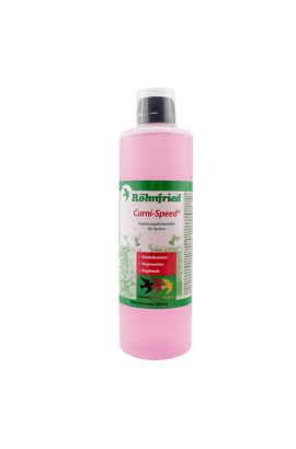 CARNI SPEED 500ML