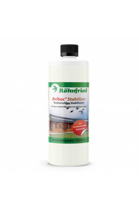 AVIBAC STABILIZER 1000 ML
