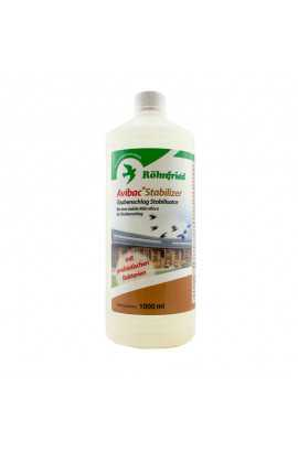 AVIBAC STABILIZER 1000ML...