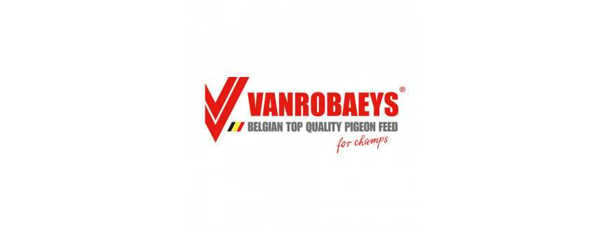 Vanrobaeys - Columbovet